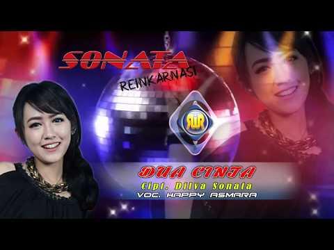 Happy Asmara - Dua Cinta [OFFICIAL MUSIC VIDEO]