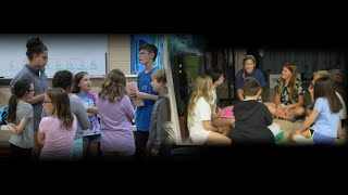 Rehoboth Summer Children's Theatre | Film Camp Documentary | Shot & Edited by Robert X. Golphin