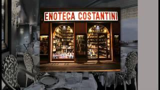 Виды ресторанов Италии