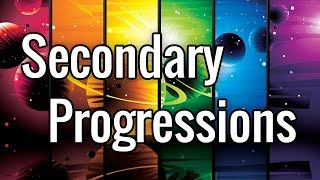 progression in astrology