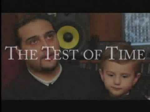 Kataklysm - The Test Of Time documentary Part 1