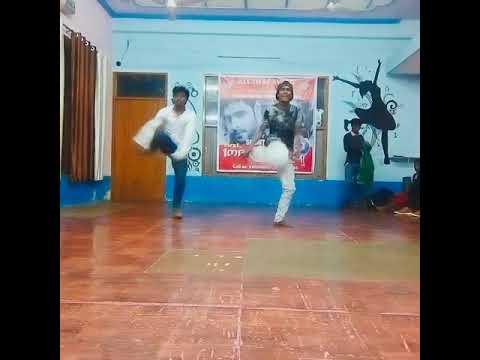 Lavkush Kashyap And Sujit Rai  First Impression Varanasi 2016