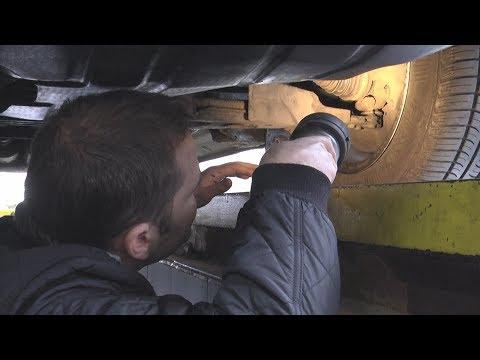 Przegląd Samochodu- Nowe Przepisy