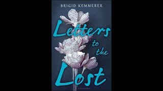Letters to the Lost book trailer 360p