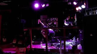 miseria ultima neuroveil live lumous gothic festival 2017
