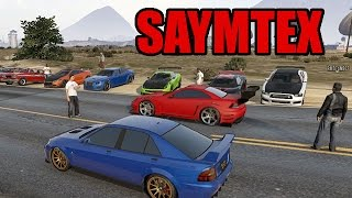 GTA Online - Tuning Car Meet n°4 !