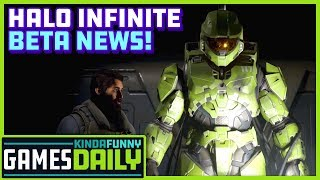 Only One New Xbox In Development - Kinda Funny Games Daily 06.21.19