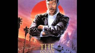 The Golden Child - Extended Soundtrack - 3.The Chosen One (Instrumental)