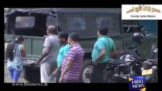 Hambanthota  badu pot eka   video by nethu creation