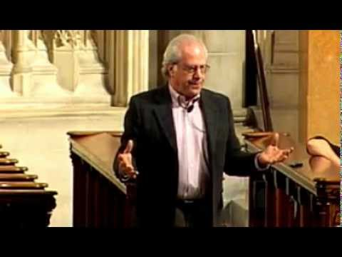 Occupy the Mind — Richard Wolff