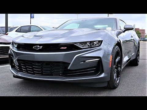 2020 Chevy Camaro Ss The New Camaro Is Way Better Than You Think Youtube