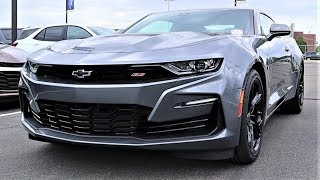 2020 Chevy Camaro SS: The New Camaro Is Way Better Than You Think!!!