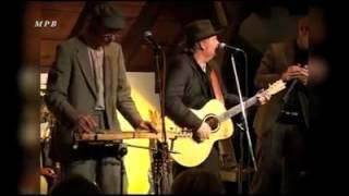 "Hootin the Blues  "" live "" Gerd Gorke , Rupert Pfeiffer , Günter Leifeld"