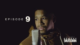 Aye Garde - Sunday Shutdown Episode 9 ~ @AyeGarde