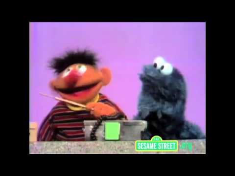 Sesame Street - The Number 5