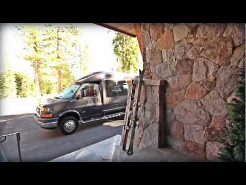 Home to Hill - Martis Camp Shuttle & Valet Services