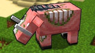 Minecraft: Introducing The Zoglin