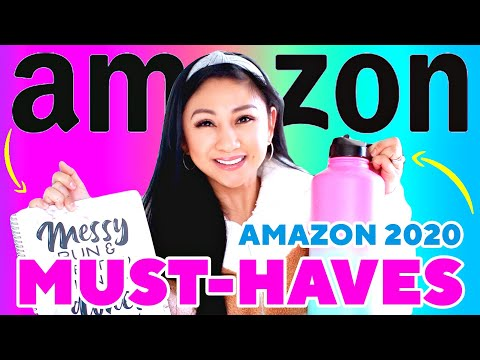 amazon-must-haves-2020!