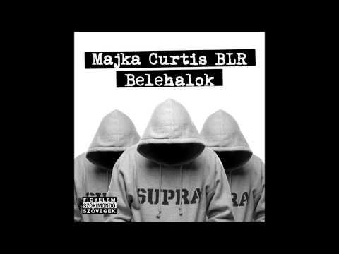 Majka; Curtis; BLR - R'n' B All Stars (Official Audio)
