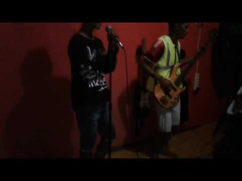 Ghabi-Tinggal kenangan versi Parkir Band