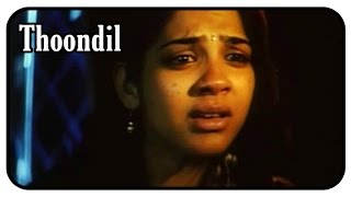 Thoondil Tamil Movie Scenes | Sandhya argues with Divya Spandana