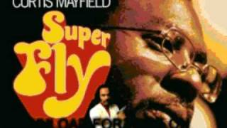 curtis mayfield - Junkie Chase (Instrumental) - Superfly