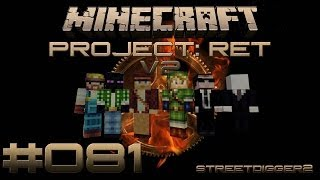 Let's Play Minecraft R.E.T. V2 [HD+German] - #081 - Railcraft Energie Transport Teil 2