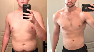 90 Day Vegan Weight Loss Transformation!