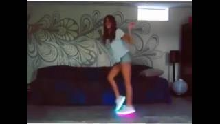 Beautiful Girl New Dope Dance Freestyle