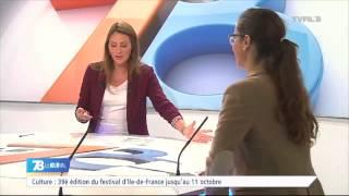 Culture : ouverture du 39e festival d'Île-de-France