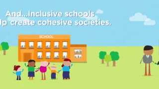 Inclusive Education - Education Equity Now