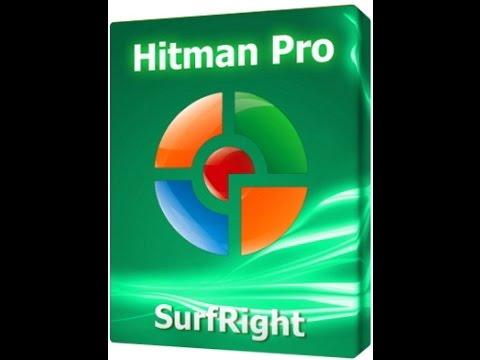 Активация Hitman Pro 2017