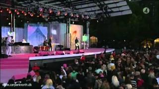 Carpark North - Just Human (Live)