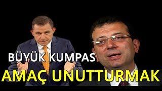 İmamoğlu'na büyük kumpas! Fatih Portakal'a çağrı