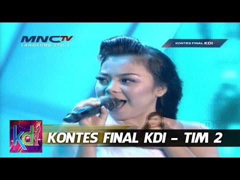 Ayudia Pengobat Rindu Sarolangun - Kontes Final KDI Tim 2 (14)