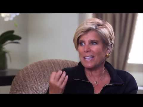 Suze Orman Hay House World Summit Interview excerpt- On being a lesbian
