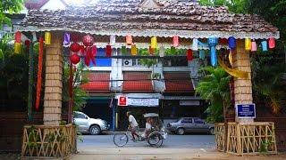 Perfect balance - Chiang Mai