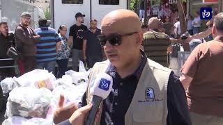 ضحايا وإصابات بانفجار في أحد المطاعم بوسط البلد - (4-7-2019)