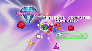 [Gameplay] Bejeweled 3 for PC