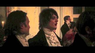 Peter Doherty - A Little Death Around The Eyes - Lyrics + Trailer