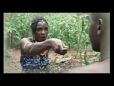 DESIRE, a Cameroonian film