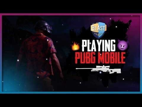 Road to 200K | !insta for Sensitivity | PUBG Mobile Live