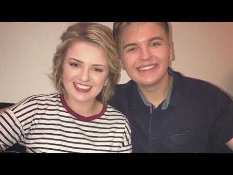 Caleb and Maddie (American Idol) – If You Say My Eyes Are Beautiful