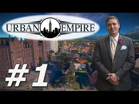 Urban Empire | Pravsburg - Part 1