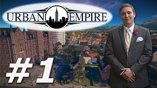 Urban Empire | Pravsburg - Part 1