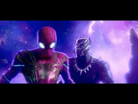 INFINITY WAR Thanos Final Battle Alternate Ending Explained!