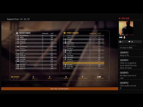 Star Wars Battlefront II  11/23/17  Community reply regarding Nicki Minaj