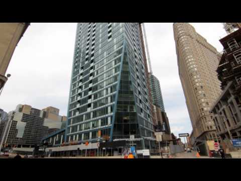 Alexjwilson.com presents the L Tower development - Toronto Condos
