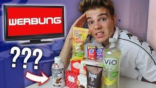 Produkte aus der TV WERBUNG im TEST! 🤮