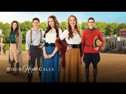 Watch The Complete 1st Season Of When Hope Calls - Hallmark Movies Now!